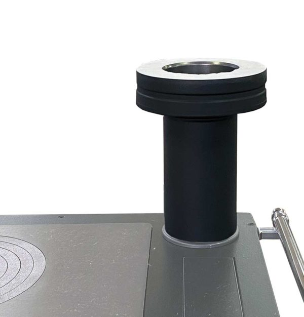 Schiedel Permeter Smooth 130 mm hormin aloituskappale