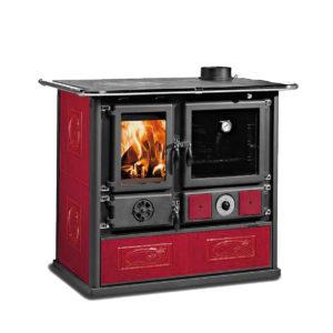 TermoRosa (9 kW) - Punainen