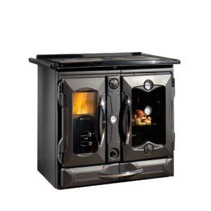 TermoSuprema (15 kW) - Musta