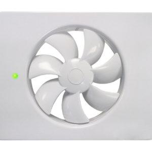 Intellivent - Lämmönsiirtopuhallin