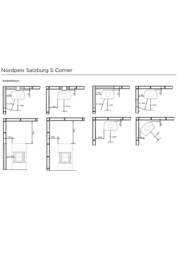 Salzburg S Corner