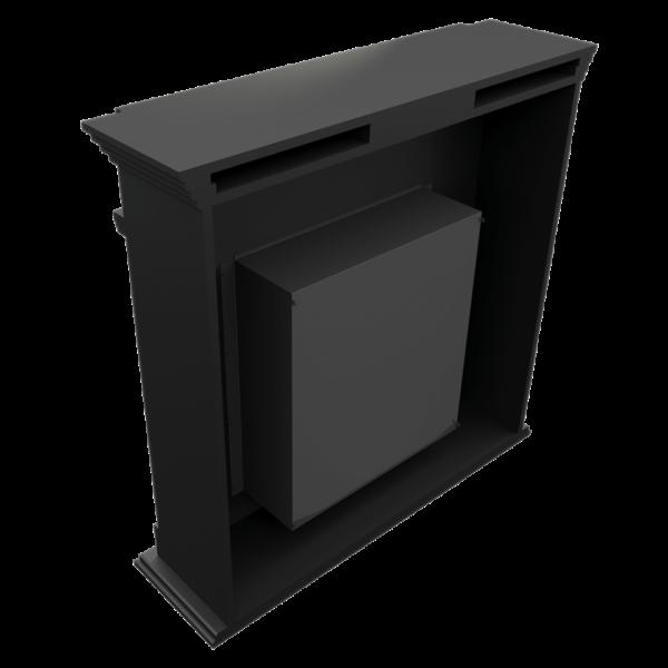 LEGIONIS - Musta biotakka