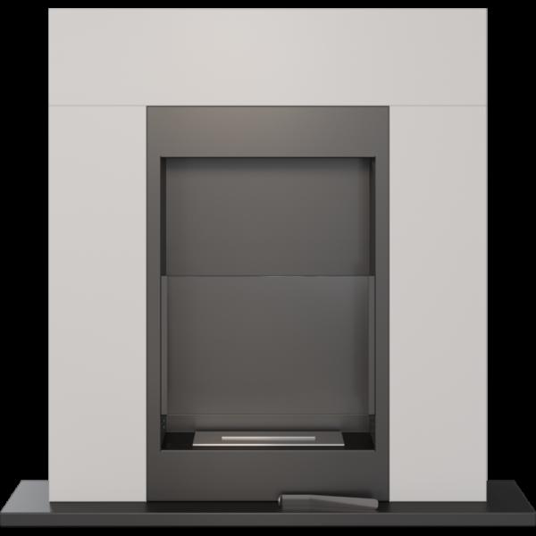 WHISKEY - Valkoinen biotakka