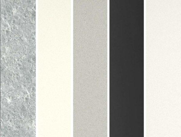 Contura i61 - 5 eri värivaihtoehtoa