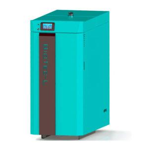Centrometal Biotec-L 25 kW käänteispalokattila